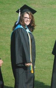 Ashlyn Lamberth Scholarship